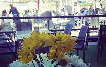 Restaurante El Mirador del Rio Balcón de Córdoba - Decoracion